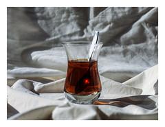 (giovdim) Tags: tea stilllife light giovis glass cup color taste