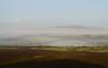 Parys Mountain windfarm emerging from mist (OMG285) Tags: parys mountain wind farm anglesey ynys mon mynydd bodafon mist winter cloud