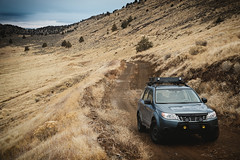 2012 Subaru Forester (donaldgruener) Tags: offroad backroads dirtroad blm sh forester subaru