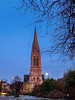 St Marys Stoke Newington (Paco CT) Tags: church construccion construction iglesia londonstmarysstokenewington london uk gb clissoldpark pacoct 2017