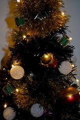 Christmas Tree Experimenting With My New Toy Dec 25Th 2017 (mrd1xjr) Tags: christmas tree experimenting with my new toy dec 25th 2017