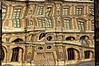 Panorama par Eva Jospin (Edgard.V) Tags: paris parigi panorama eva jospin cour carrée louvre musée museo museum acier steel aciaio miroir mirror espelho specchio