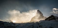 Matterhorn / Mont Cervin