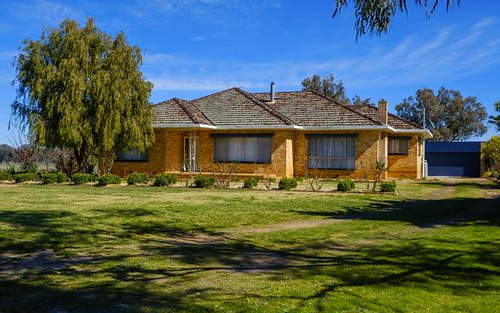1076 Jindera Walla Walla Rd, Jindera NSW 2642