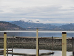 From the waterfront (jamica1) Tags: salmon arm shuswap bc british columbia canada