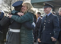 Best of Defence Imagery 2017 (Defence Images) Tags: consentheld consent identifiable personnel rts ceremony families graduation graduationparade parade raf rafhalton recruits royalairforce squadron sqn recruittraining defence defense uk british military