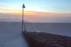 SOLENT SUNSET (mark_rutley) Tags: coast hampshire leebigblocker leeonsolent leeonthesolent sea solent longexposure sunset