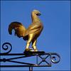 Courage cockerel (Philip Watson) Tags: courage brewery cockerel trademark keynsham trouttavern