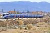 TGV Euroduplex (Escursso) Tags: 808 barcelona besos catalunya dasye international mollet paris sncf tgv spain train tren euroduplex 2n2