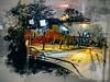 Buss 20 (C.Bry@nt) Tags: iphone7 smartphone appleapp iphoneography ipadpro105 photomanipultation comboapps ipadiphone digitalpaint iphoneart ipadart digitalpainting oslo norway noruega norge norsk scandinavian skandinavia akershus