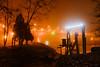 Should I Be Worried? by Justin Langlois, foggy (colink.) Tags: falsecreek vancouverwandering foggy