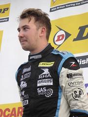 Tom Ingram (Speedworks Motorsport) (Steelywwfc) Tags: british touring car championship knockhill racing circuit tom ingram speedworks motorsport
