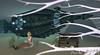Atlantis (9) (Poppys_Second_Life) Tags: 2l atlantis picsbyⓟⓞⓟⓟⓨ popi popisadventuresin2l popikone popikonesadventuresin2l poppy sl secondlife underthesea underwater virtualphotography nautilus sumbmersible submarine