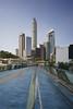 High Rises (ah.b|ack) Tags: sony a7ii a7mk2 hong kong cosina voigtlander super wideheliar 15mm f45 aspherical iii vm high rises cityscape