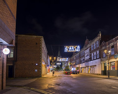 _IMG4985 Bridgegate, Rotherham (Pete.L .Hawkins Photography) Tags: hd pentaxd fa 1530mm f28 ed sdm wr petelhawkinsblueyondercouk petehawkinsphotographycom rotherham by night