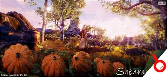 鈴木裕表示《莎木3》將帶來完全不同的戰鬥風格