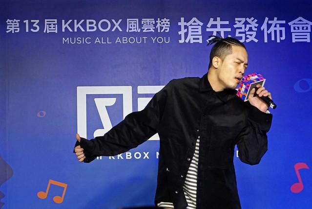 KKBOX-10