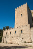 Erice (Andrea Schaffer) Tags: 2017 december winter erice italia italy italie sicilia sicily castle sicile italien castellodivenere norman sizilien 西西里岛 シチリア島 europe southernitaly trapani