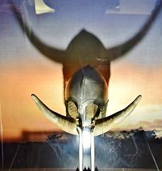 Vikings-The Exhibition, Royal Ontario Museum, Toronto, ON (Snuffy) Tags: royalontariomuseum rom toronto ontario canada vikingstheexhibition