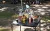 The Condiment Table (Meleager) Tags: nikon f5 film cheap walgreens richmon virginia art park byrd festival 35mm