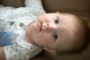 Kenny is 7 mos old! (heathervermeys) Tags: baby 7 months boy portrain portrait macro canon 6d ef100mm hazel natural light eyes