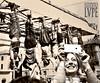 POVERA PATRIA (@LuPe) Tags: patria patrioti fascisti fascismo fratelliditalia giorgiameloni mattarella elezioni 2018 politiche selfie piazzaleloreto mussolini