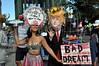 Resist 2017 (greenelent) Tags: resist protest resist2017 streets demonstrations trumphotel newyork