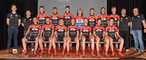 Soenens-Booom cycling team (53)