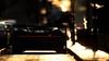 Bugatti VGT (at1503) Tags: car road frace paris sunset sunlight cobble shadow taillight bugatti dark granturismo granturismosport digitalphotograhy digitalmotorsport ps4