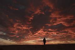 (Rob Chiu) Tags: skoura morocco africa sky sunset sonya7rmkii 24mm14l metabonesiv canon anne