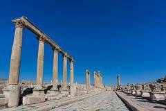 El Cardo (www.jmproducciones.es) (JMProducciones84) Tags: jmproducciones josemanuelpinillos arte jerash jerashgovernorate jordania antiguo ciudad romana gerasa arquitectura elcardo