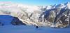 Verbier from Bruson (David Roberts 01341) Tags: verbier bruson skiing offpiste horspiste freeride winter snow suisse switzerland bagnes powder trees
