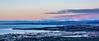Koper and Alps (migel.m) Tags: koper alps slovenia view sunset mountains sea