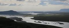 Hvítá (hó) Tags: hvítá hestfjall vörðufell ingólfsfjall hestvatn suðurland river landscape iceland sky clouds 2016