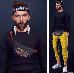 THM1057122120174 (kev Brunswick ...) Tags: doux themenjail hxnor aviglam {festyle} fli mancave menonlymonthly secondlife avatar zoom