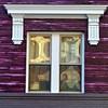 purple siding and funky reflections (msdonnalee) Tags: window windowreflection windowdetail reflection ventana janela fenster finestra fenêtre refleccione reflexion reflexão reflejo reflessi