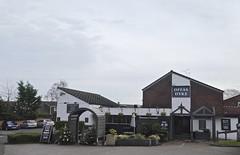 Offas Dyke - Broughton (garstonian11) Tags: pubs realale wales broughton camra gbg2018