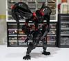 FSS Black Knight01 (chubbybots) Tags: lego mech blacknight