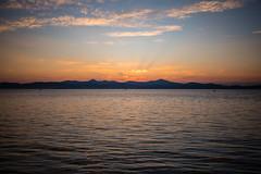 Yet another Zadar sunset (Cortez_CRO) Tags: zadar zadarskažupanija croatia hr sunset sky water clouds sunrise twilight sun evening daybreak moody sundown hrvatska 2017 ngc