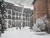 PC290104.jpg (marius.vochin) Tags: religion bulgaria winter rila monastery people christianity church snowing rilskimanastir kyustendil bg