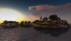 Sunrise at Whimberly (sublime.blackburn) Tags: whimberly landscape sunrise naturallight beauty fantasy