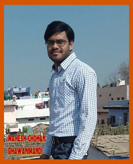 mahesh chohan bhawanimandi (Dr.Dayaram Aalok) Tags: mahesh chohan darji bhawani mandi