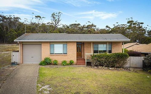 20 Curragudde Close, Pambula Beach NSW