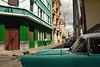 Cuba- Santiago (venturidonatella) Tags: cuba santiago caraibi caribbean street strada streetscene streetlife nikon nikond5000 d5000 colori colors emozioni auto car veicolo