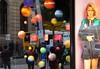 retail worlds (Leonard J Matthews) Tags: humanhunt retail brisbane queenstreetmall queensland australia mythoto colour vibrant striking vivid