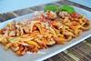 Malloreddus sardi con ragù di salsiccia (Le delizie di Patrizia) Tags: malloreddus sardi con ragù di salsiccia le delizie patrizia ricette primi piatti