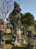 Richmond, VA - Hollywood Cemetery (Stabbur's Master) Tags: virginia richmond richmondva richmondhollywoodcemetery cemetery headstones tombstones tombs graves graveyard gravestone lloydfamilyplot tslloydgrave treestumpgravestones unusualheadstones treestumpheadstones