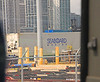 Seaboard Marine Containers, Port of Miami (1 of 3) (gg1electrice60) Tags: portmiami dantefascellportofmiami biscaynebay cargoport cruiseshipport seaport portboulevard portblvd intercoastalwaterway dodgeisland watsonisland tunnel miami miamidadecounty florida fl unitedstates usa us america floridaeastcoastrailwaysociety fecrs fecrsconvention fecrsmembers fecrailway fecrwy fec railfans 2017convention marine saltwater containers shippingcontainers docks seaboardmarine seaboard seaboardcontainers seaboardbuilding buildings trailers