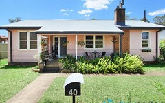 40 Liddle Street, North St Marys NSW