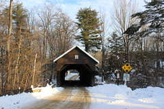 Bayliss Covered Bridge (pegase1972) Tags: coveredbridge nh us usa unitedstates newhampshire étatsunis bridge newengland licensed shutter dreamstime rf123 123rf